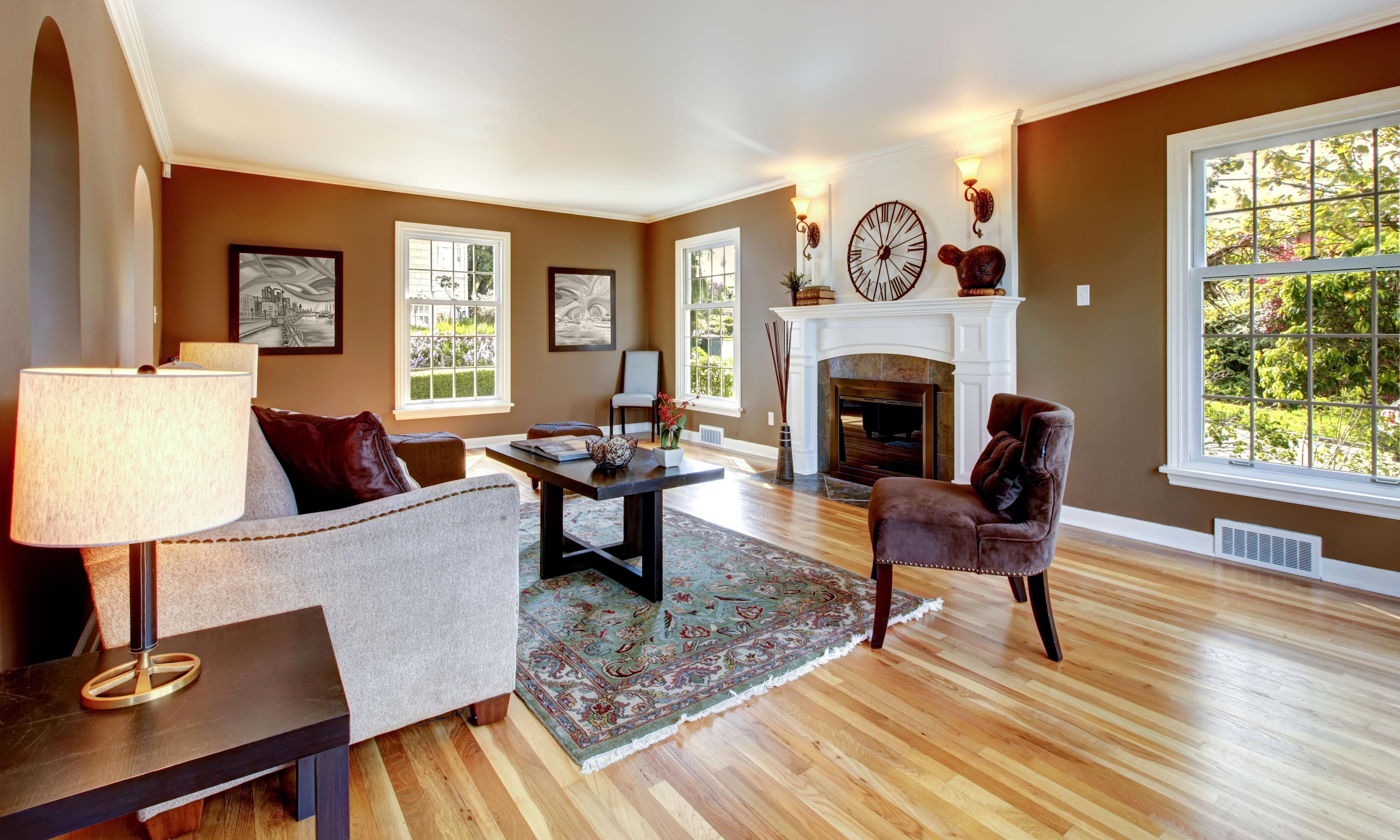 Living Room Remodel Ideas: Grand Rapids Remodeling