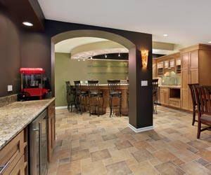Basement Remodeling Contractors Grand Rapids