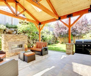 Outdoor Living Contractors Grand Rapids
