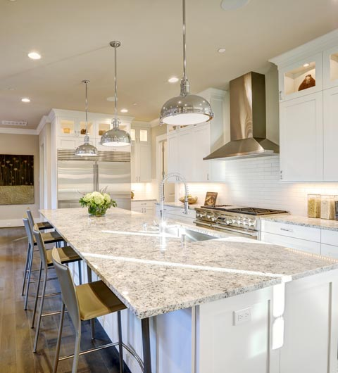 Kitchen Remodelers Grand Rapids